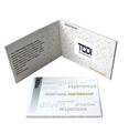 新宇2.8寸标准视频卡书-广泛适合商务交流、商务馈赠等场合