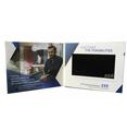 新宇K系列-10寸标准视频卡书,适合发布会、品牌推介、招商会等活动