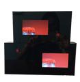 新宇T系列-7寸广告视频卡盒,适合公共固定视频播放场合,全天候循环播放,持续的广告宣传